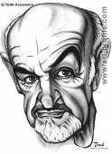 (US) S. Connery